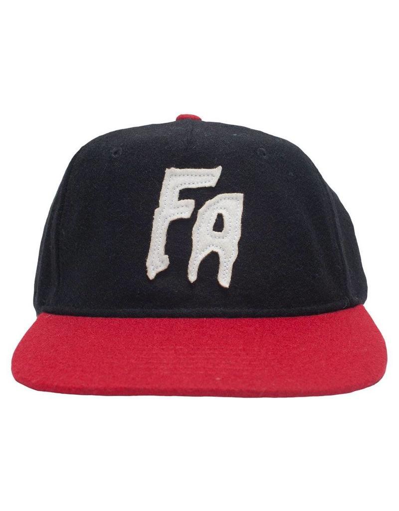 Fucking Awesome Fucking Awesome FA Logo Hat