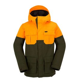 Volcom Volcom Alternate Insulated Jacket