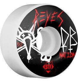 Bones Bones Reyes Pro Wheels STF V4