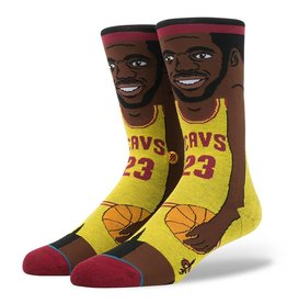 Stance Stance LeBron James Socks