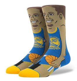 Stance Stance Stephen Curry Socks