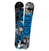 Gnu Gnu Carbon Credit  Snowboard 2017