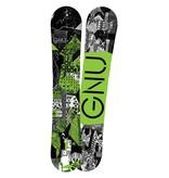 Gnu Carbon Credit  Snowboard 2017