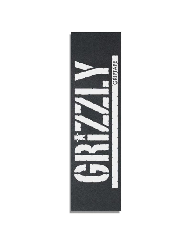 Grizzly Grizzly Griptape Oversized Stamp