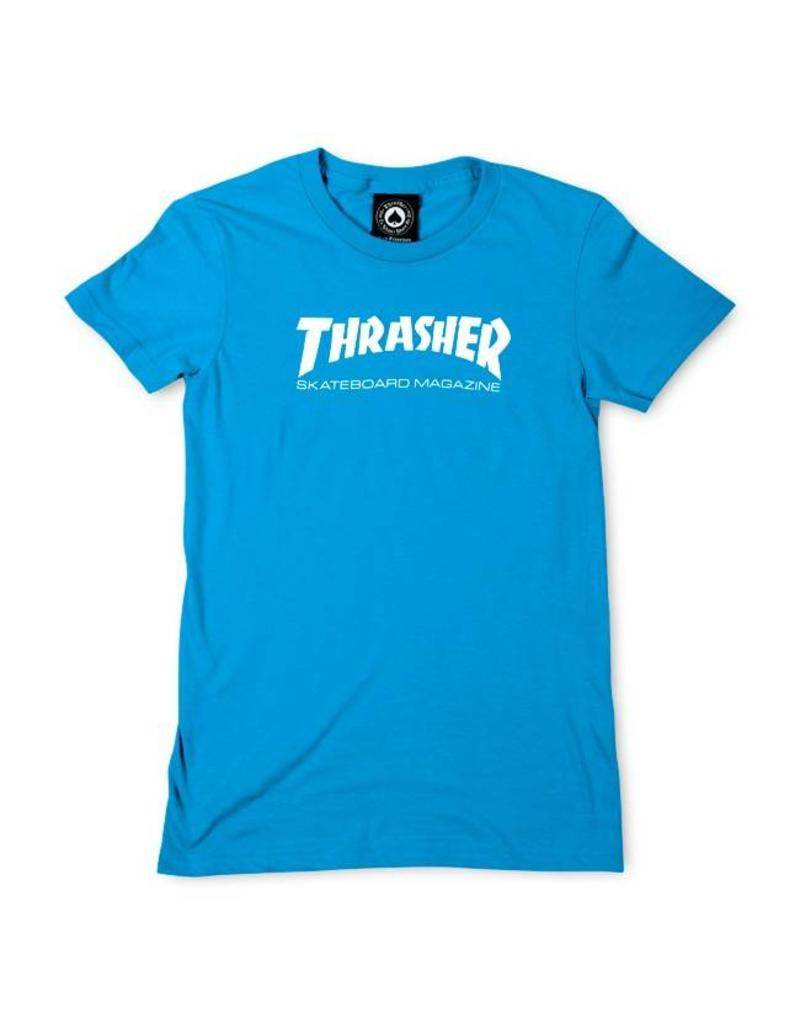 Thrasher Thrasher Girls Skate Mag T-Shirt