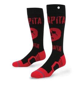 Stance Stance Ultrafear Snow Socks