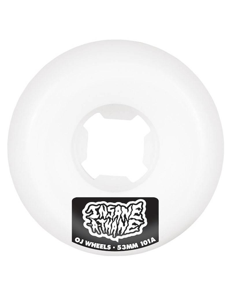 OJ Insane-a-thane Wheels