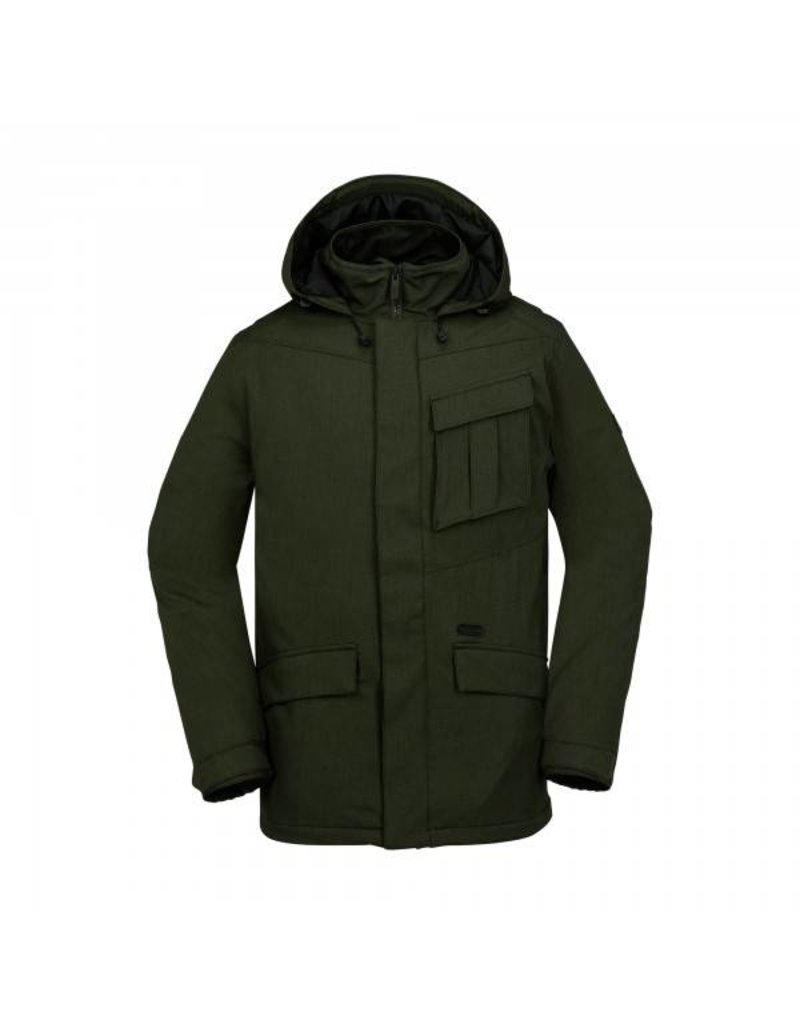 Volcom Volcom Mail Insulated Jacket