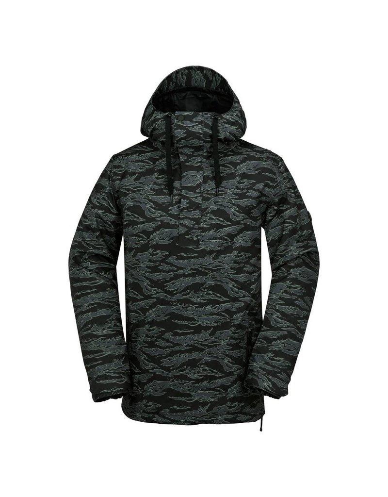 Volcom Volcom Brighton Pullover Jacket