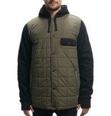 686 686 Parklan Bedwin Insulated Jacket