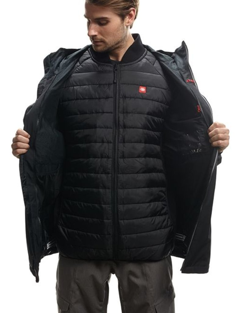 686 686 Authentic Smarty Automatic Jacket