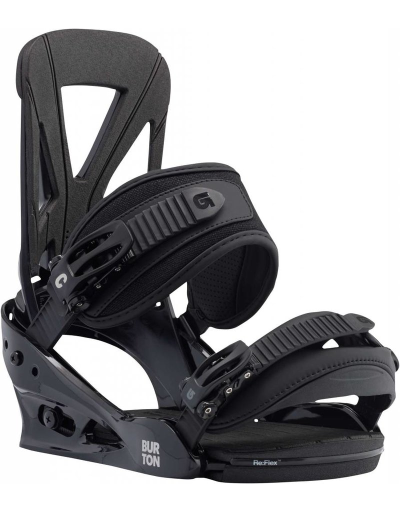 Burton Burton Custom Bindings