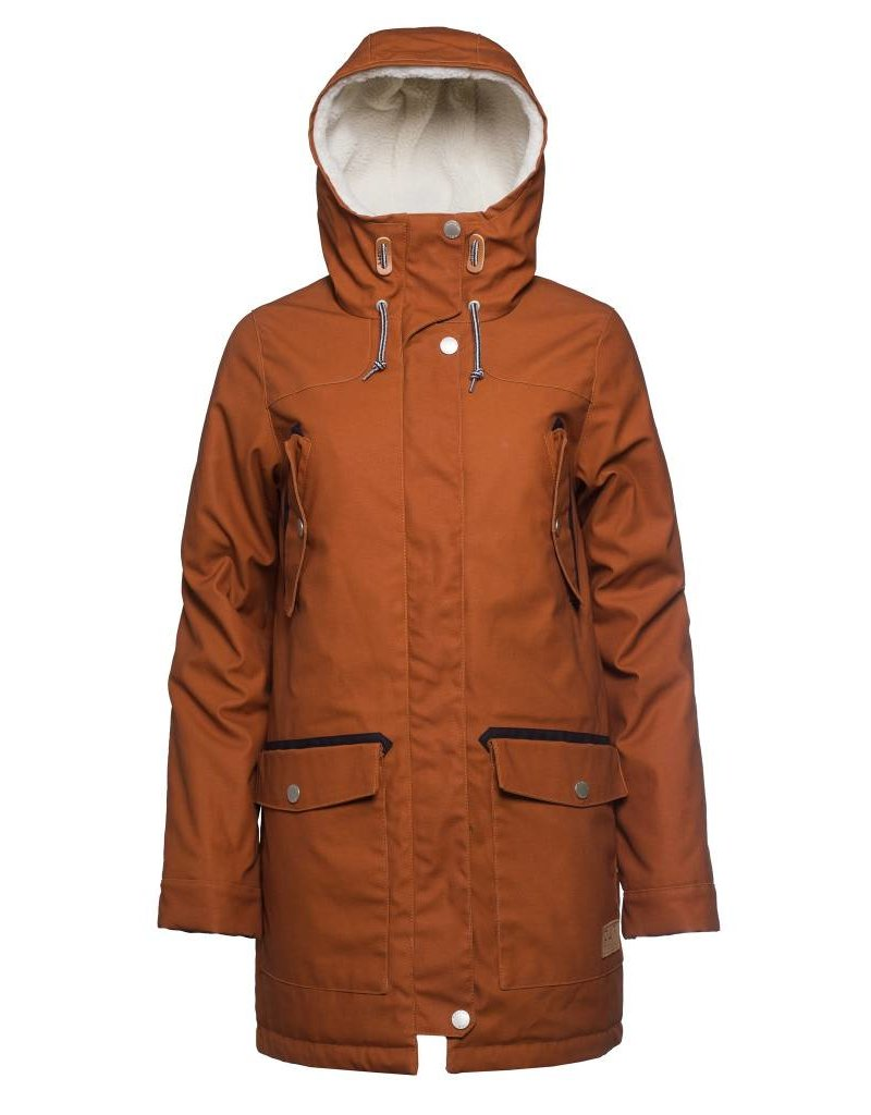 Clwr CLWR Range Parka Jacket