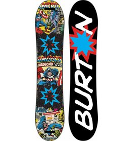 Burton BURTON CHOPPER YOUTH SNOWBOARD