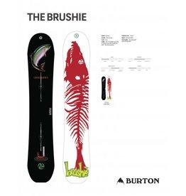 Burton Burton Brushie 157 Snowboard