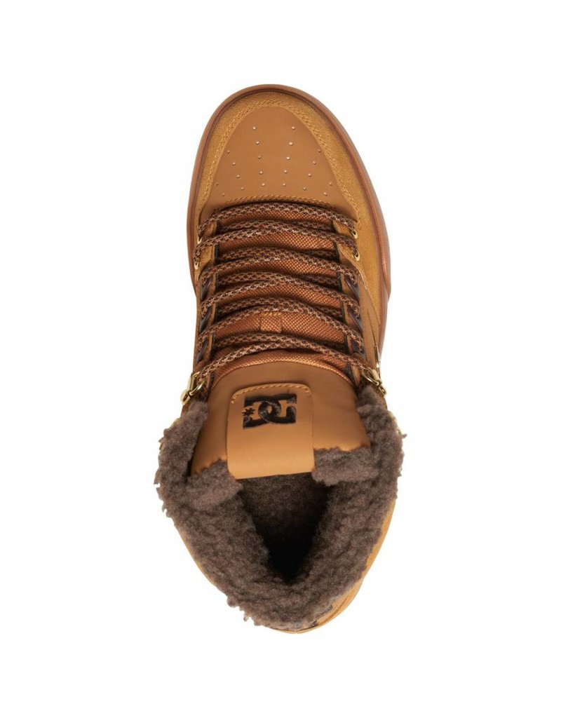 Dc DC Spartan High Winter Collection Shoes