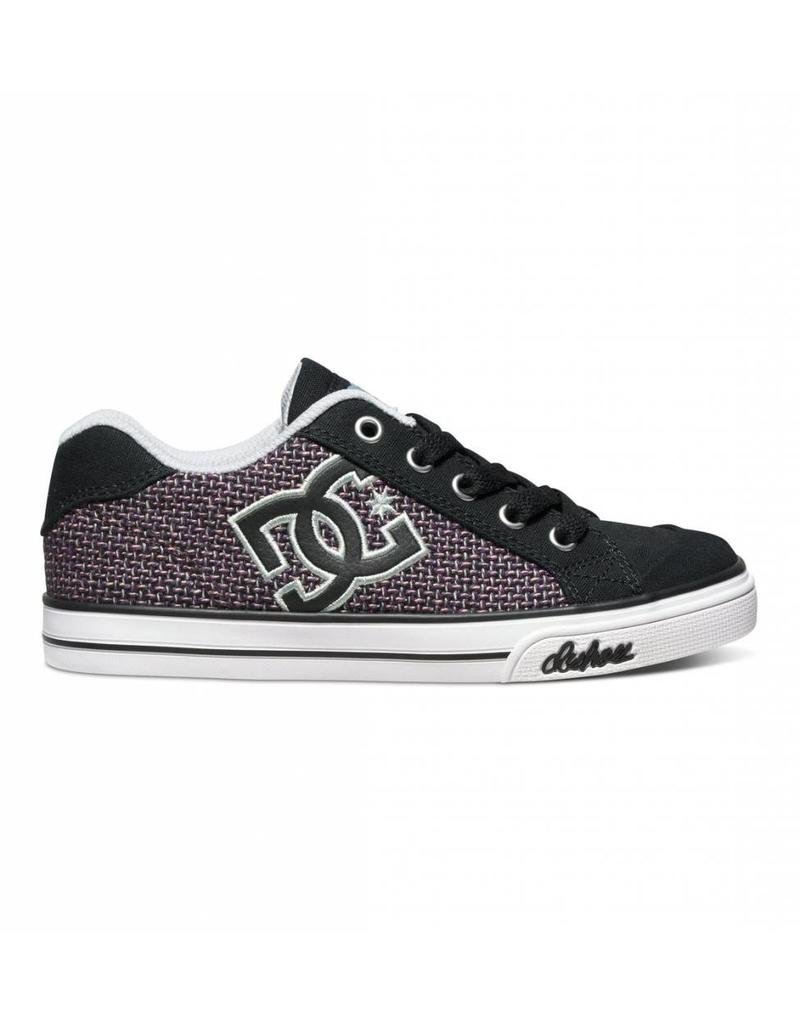 Dc DC Chelsea TX Girls Shoes