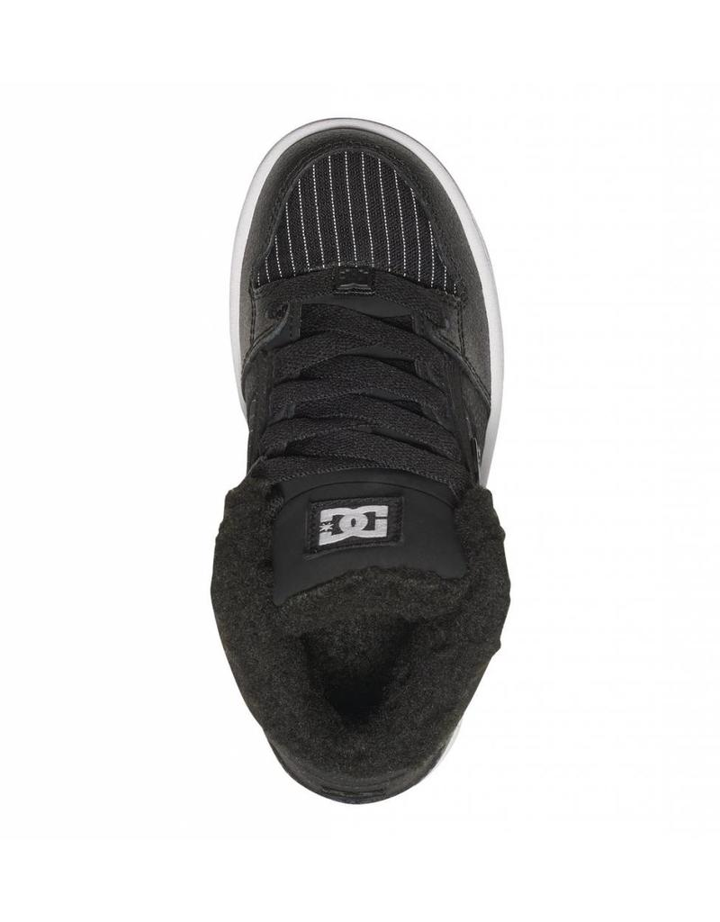 Dc DC Rebound Winter Boys Shoes