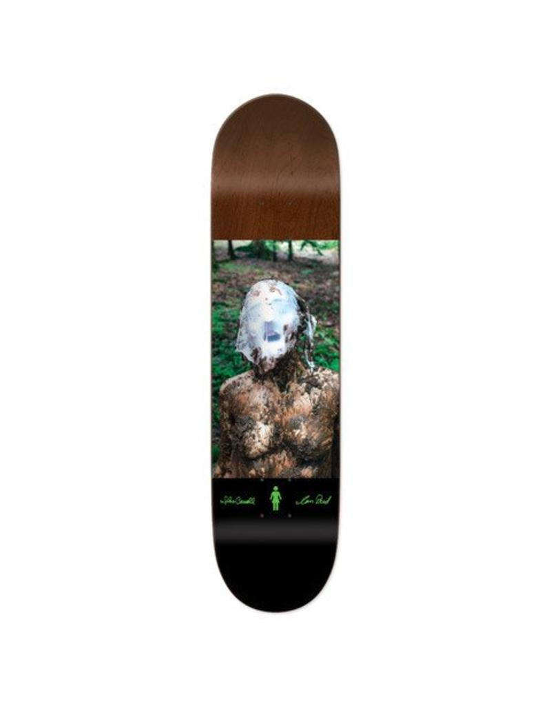 Girl X Ian Reid Carroll Ava Deck 8.5