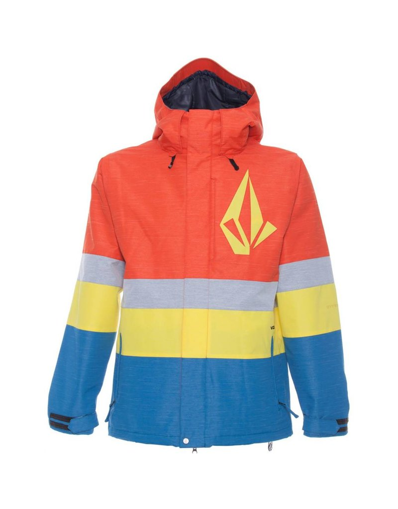 Volcom VOLCOM BIAS INSULATED JACKET