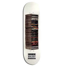 Studio Studio 90's Hip Hop Werry Deck (8.25/8.375)