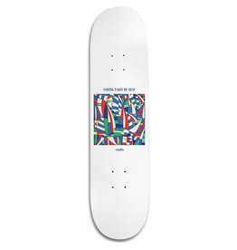 Studio Studio Sailing Team Deck 8.5