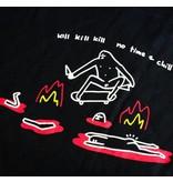 Leon Karssen Leon Karssen Kill 3 T-Shirt