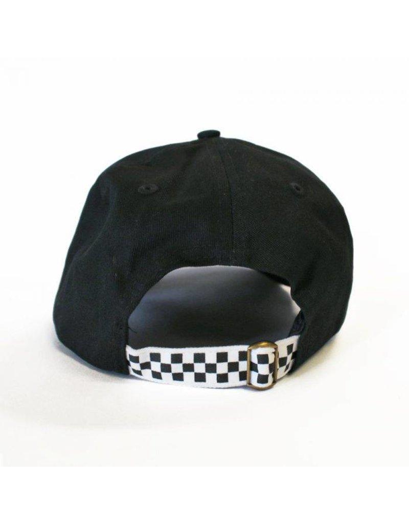 Leon Karssen Leon Karssen Frayon Dad Hat (black)