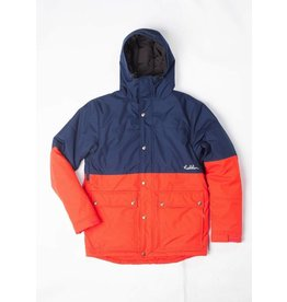 HOLDEN PUFFY WOODS JACKET (-30% OFF)HOLDEN PUFFY WOODS JACKET