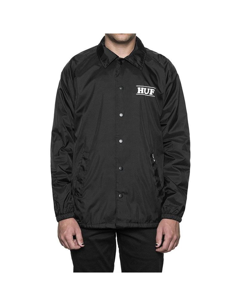 Huf Huf X Pigpen Coaches Jacket