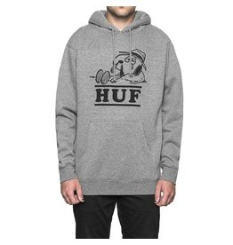 Huf Huf Spike Needles Pullover Hoodie