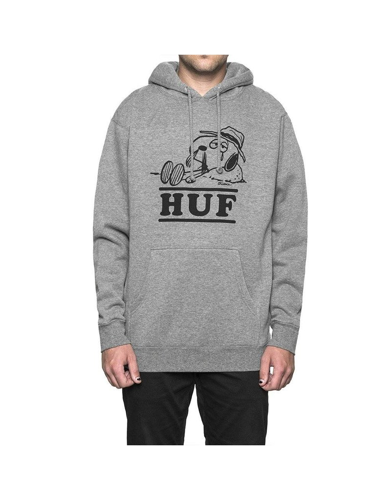 Huf Huf Spike Needles Pullover Hoodie