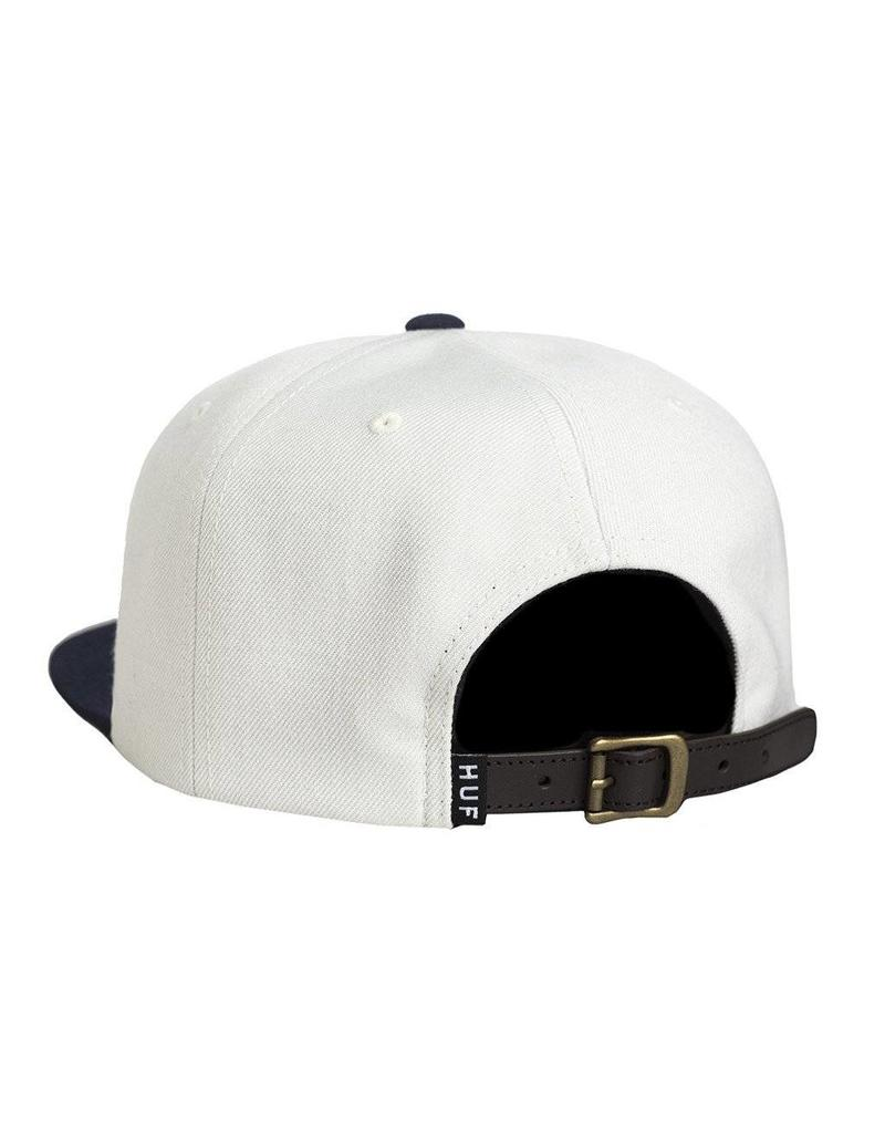 Huf Huf Shortstop 6 Panel Hat