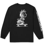 Huf Huf Pigpen Longsleeve T-Shirt