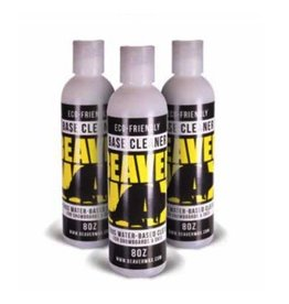 BEAVER WAX BASE CLEANER