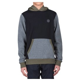 Volcom Volcom Single Stone Colorblock Hoodie