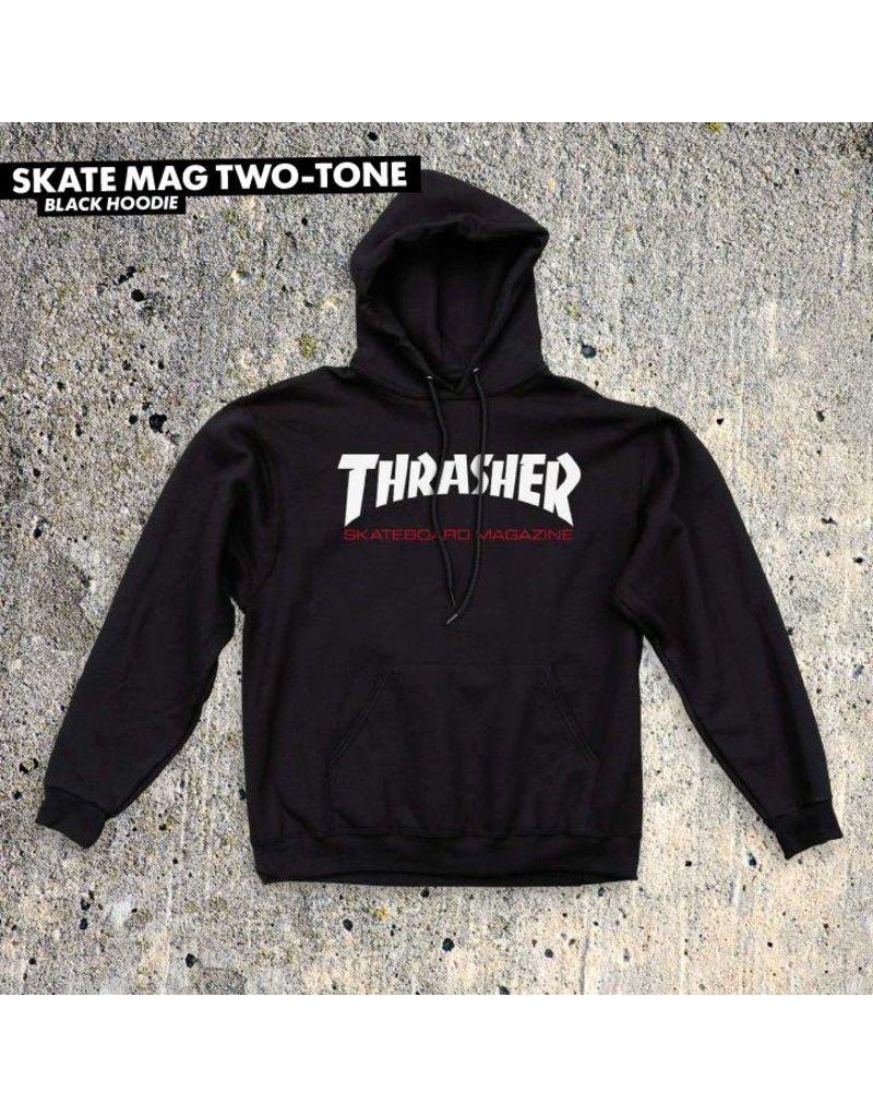 Thrasher Thrasher Two-Toned Skate Mag Hoodie