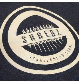 Shredz Shredz Shop Shredded Wheat Long Fit Hoodie