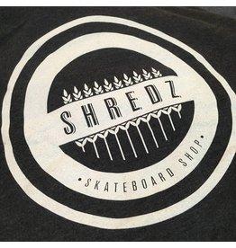 Shredz Shredz Shop Shredded Wheat Hoodie