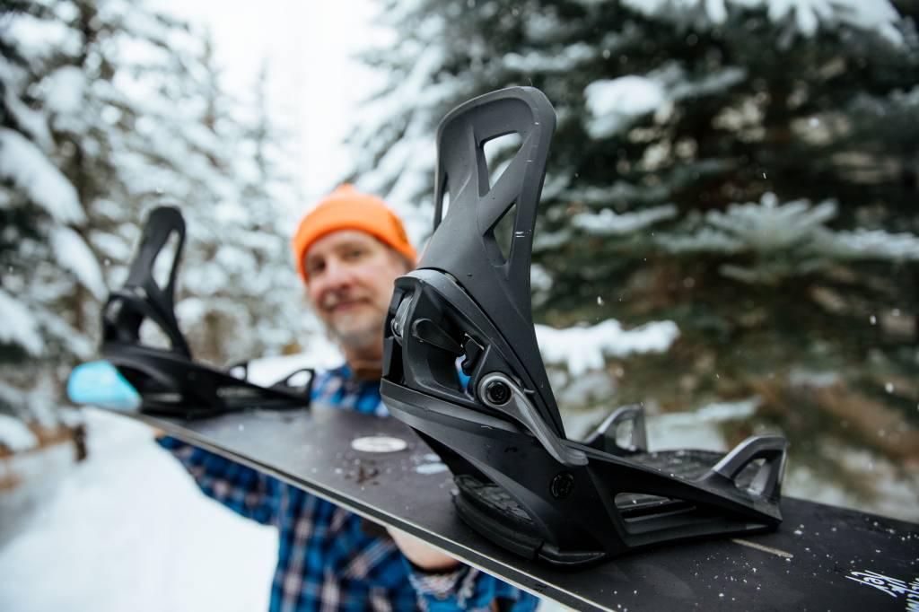 Burton Canada Releases Step On Bindings For 2018 Shredz Shop