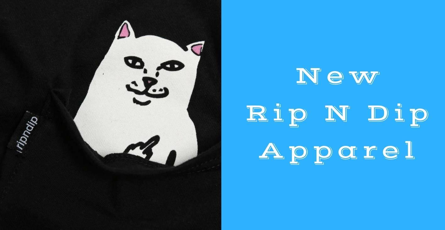 Rip N Dip Clothing Canada