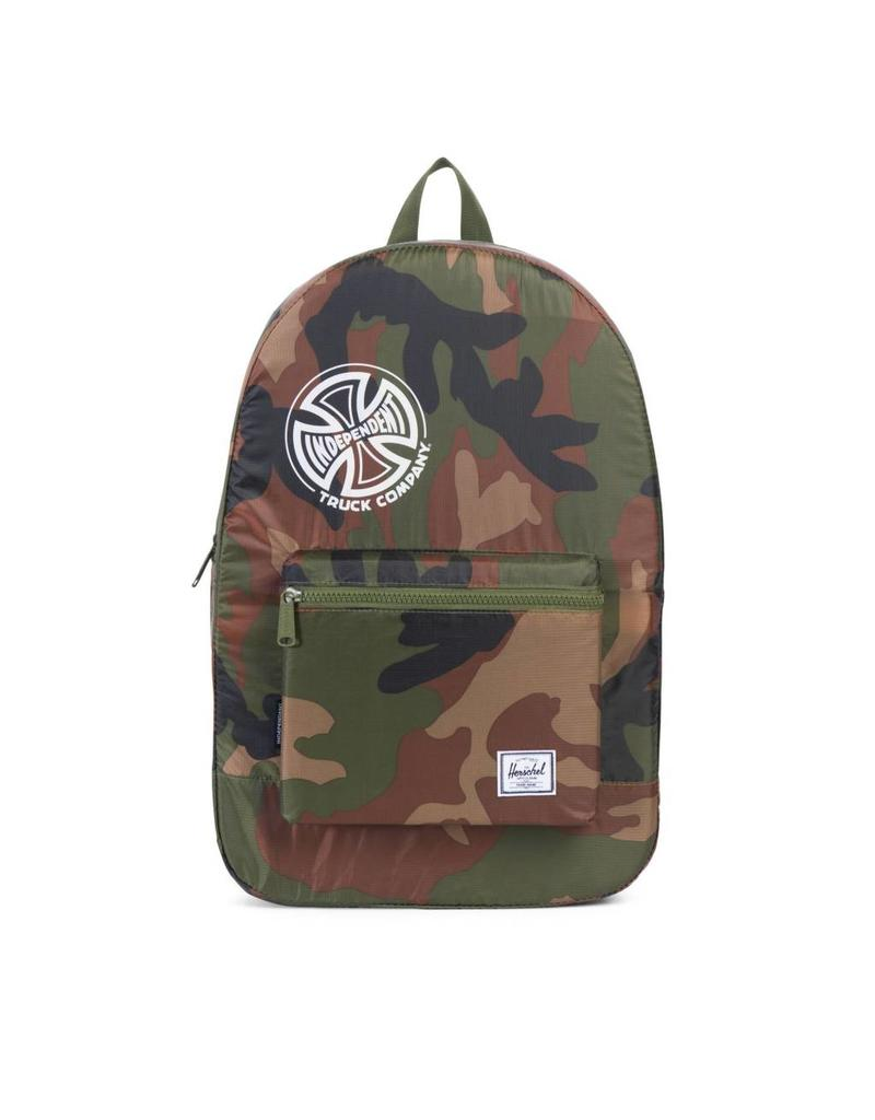 Herschel Herschel Supply X Indy Trucks Packable Daypack