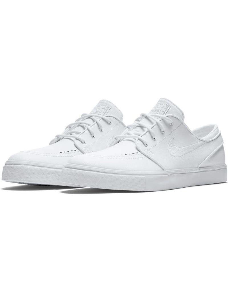 Nike Nike SB Janoski Leather Shoes