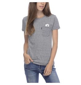 Rip N Dip Rip N Dip Women's Lord Nermal Pocket T-Shirt