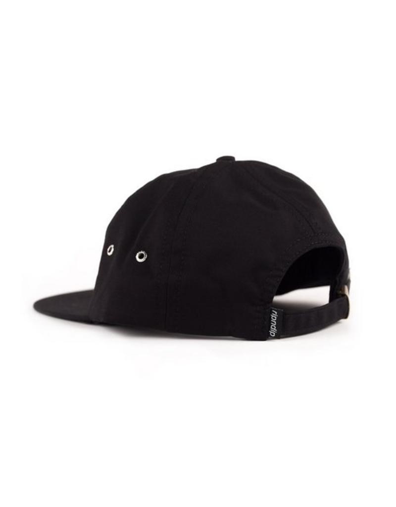 Rip N Dip Rip N Dip Lord Nermal Six Panel Pocket Hat