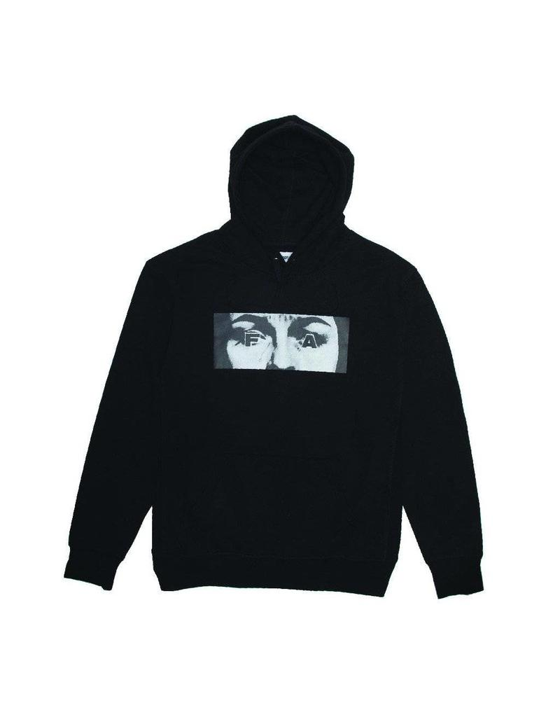 Fucking Awesome Fucking Awesome Eyes Hoodie