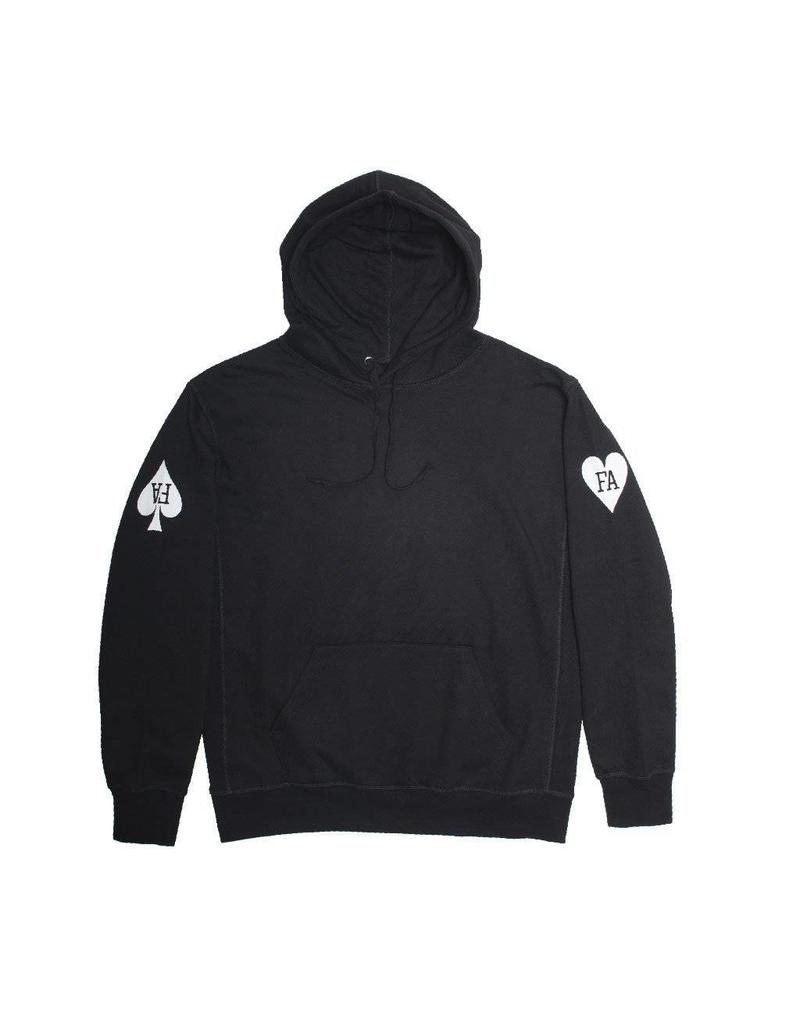 Fucking Awesome Fucking Awesome Hearts Hoodie