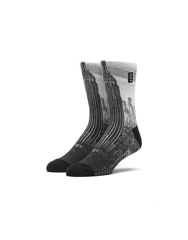 Huf Huf City Crew Socks