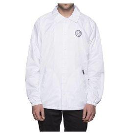Huf Huf Checkered Coaches Jacket