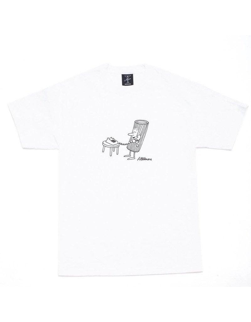 Alltimers Alltimers Fusili T-Shirt